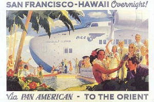 Pan American World Airways Clipper
