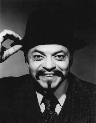 """The Return of Charlie Chan"""